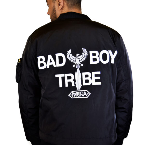 Boy Bomber Jackets