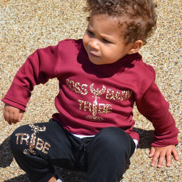 Boss Baby Tribe