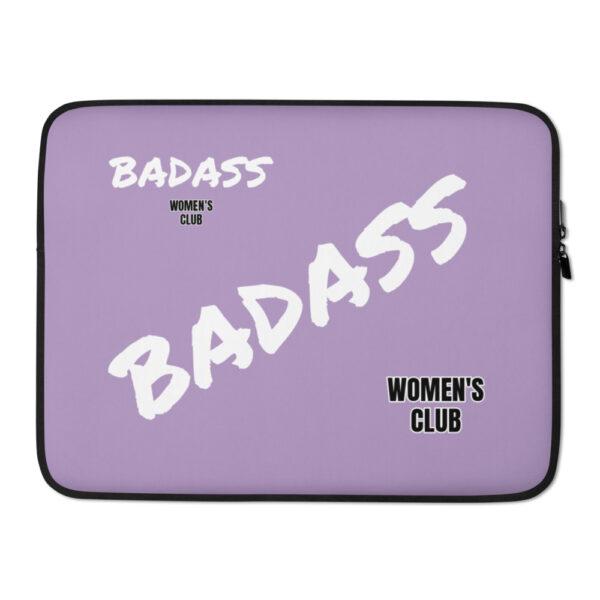 Badass Women Accessories