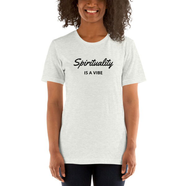 spirituality is a vibe t-shirt, spiritual t-shirt